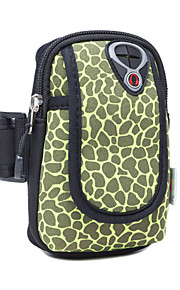 WEST BIKING® Outdoor Sports Phone-Vans and Shockproof Protective Sleeve Arm Package