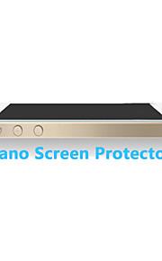 headfore® 0.18mm nano materiale hærdet glas beskytter skærmen beskyttende film til iPhone 5 / 5s / 5c