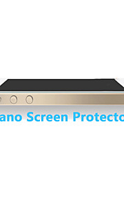 headfore® 0.18mm nano materiaali karkaistu lasi Protector suojakalvo iPhone 5 / 5s / 5c