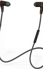 cuffie stereo bluetooth sport in-ear st-11 Bluetooth 4.0 con microfono per iPhone 6 e altri telefoni dispositivi Bluetooth