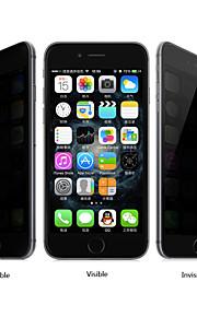 מגן hoco® אנטי מציץ מסך זכוכית עבור iPhone 6s / 6