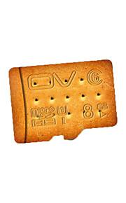 8G Micro Sd Card Tf Card Phone Memory Card
