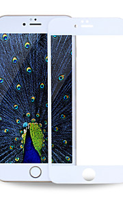 aegis® protetor 3d completa cobertura de vidro temperado tela para iphone5 / 5s