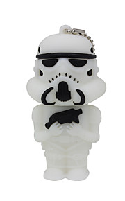 disney star wars tempête usb2.0 16gb lecteur flash