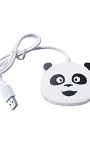 kung fu panda 2.0 hub fire porte Panda 2,0 hub