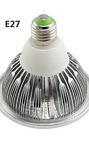 GU10/G53/E26/E27 15 W 1 COB 1500LM LM Varm hvit/Kjølig hvit AR Dimbar Spotlys AC 220-240 V