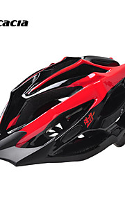 ACACIA  Bicycle Cycling Helmet EPS+PC Material Ultralight Mountain Bike Helmet  SIZE:57-62cm 4 Colors