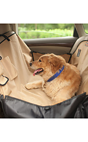 Deluxe Pet Car Seat Cover, Water Resistant, and Machine Washable