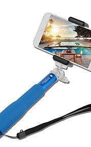 Sinnofoto S10 Wireless Handheld Cheap but High Quality Monopod Selfie Stick