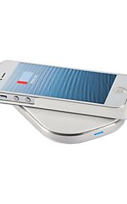la charge sans fil fixé pour iphone 5 et 5s