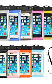 Outdoor Activities Unisex 6-Inch Phone Waterproof (Assorted Colors)