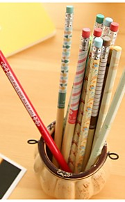 Holz-Bleistift (12pcs)