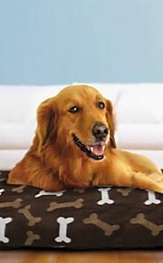 Capachos e Alcochoadas Algodão/Tecido - Portátil - para Cães/Gatos