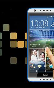 0,26 milímetros 9h 2.5d protetor de tela frontal de vidro temperado à prova de explosão para HTC Desire 820