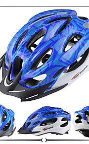 Bicycle Helmet Mountain Biking Helmet Safety Ultralight Protective Ventilation HQX0730