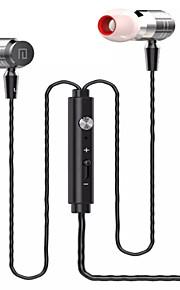 la nouvelle mode de 3,5 mm générales écouteurs intra-auriculaires (coloris assortis)