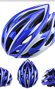 Cycling Helmets Bicycle Helmet Ultralight One-Piece Helmet Insect Screens Mountain Bike Helmet HQX0730