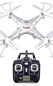 100% exploradores syma originais x5 X5a zangão drones rc controle remoto helicóptero Quadrotor quadrocopter sem câmera