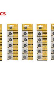 tianqiu CR1616 3v hoge capaciteit lithium knoopcel batterijen (25st)