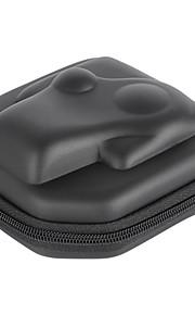 EVA Camera Storage Bag Pouch for Gopro Hero 4 Black/4 Silver/4 Session/4/3+/3/2/1/sj4000/sj5000/sj6000(Assorted Colors)