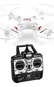 hq898 autêntica rc zangão 2,4 g de 4 canais giroscópio aviões de 6 eixos quadcopters profissionais modo decapitado uav vs x5 X5a-1 x5C