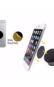 2015 nya kommande bilen instrumentbräda magnetfäste telefonhållare för iphone6 plus / 6 / 5s / 5 / 5c / 4s / 4