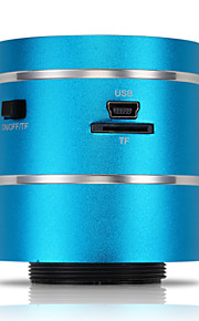 md - 2013 digitale bærbare kort små subwoofer mini resonans lyd datamaskin mp3