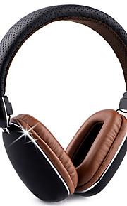 Capshi Head Style Bluetooth Wireless Headset Sports Music
