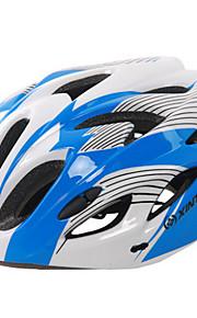 Горные / Шоссейные - Универсальные - Горные велосипеды - шлем ( Others , Поликарбонат / Пенополистирол ) 18 Вентиляционные клапаны