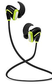 plextone bx245 ® auricolari sportivi Auricolare Bluetooth (in orecchio) con microfono / per la musica