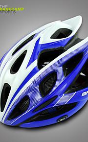 Горные - Универсальные - Велосипедный спорт / Горные велосипеды - шлем ( Белый / Красный / Чёрный / Синий / Золото ,Поликарбонат /
