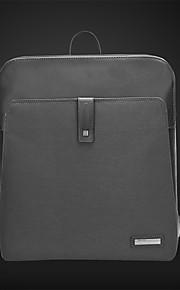 """15.1 """"mode rygsæk enkelt skulder laptop taske dokumentmappe fil pakke fritid taske"""
