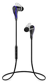 plextone bx215 ® auricolari sportivi Auricolare Bluetooth (in orecchio) con microfono / per la musica