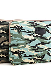 13'' 14'' 15'' Colorful Pattern Protective Sleeve Laptop Computer Bag (Assorted Colors)