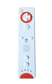 Ohjaimet-Logitech-WII-Nintendo Wii-Nintendo Wii-Audio ja video-Mini-Polykarbonaatti