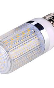 E14 / G9 / E26 / E27 18 120ワットSMD 3014 1650ルーメン暖かい白/クールホワイトB装飾トウモロコシ電球AC 85から265 V 1個
