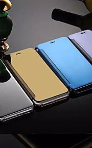 flerfarget speil telefonen skallet for iphone 6/6-ere (assorterte farger)