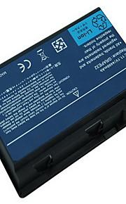 Батарея для ACER Extensa 5210 5220 5230 5420 5420G 5610