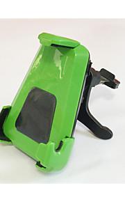 9.5-16.5cm presa d'aria auto universale supporto del supporto del telefono culla regolabile per Samsung Nota5 / Nota4 / note3 / iphone