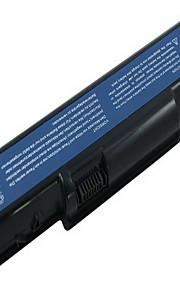 4400mAh Batteri för Acer Aspire 5738dg 5738dzg 5738g 5738pg 5738pzg 5738ZG 5740G 7715z as5740 4720zg 5740dg 3d
