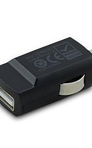 spesmart cc350 autolader dc 5v 1a universele adapter voor smartphone / tablet-pc