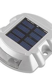 aluminium solar 6-ledede utendørs road oppkjørselen dock banen bakken lys lampe