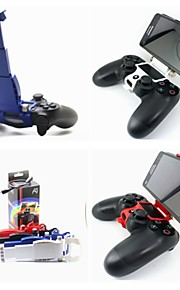 Accessoires - PS4 / Sony PS4 - Mini - Audio et vidéo - en Polycarbonate / Plastique - For PS4 - #