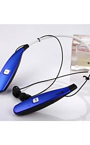 3.0 øretelefoner med klar stemme bærbart trådløst stereo utendørs sport / løping&gym / turgåing / trening t-flash kort fm