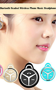 Anti-radiation Bluetooth Headset Wireless Phone Music Headphones for Samsung s5 s6  iPhone 6S