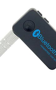 bluetooth v3.0 håndfrit bil musik-modtager