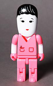 serie de atención médica zp 03 usb flash drive 8gb