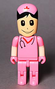 serie de atención médica zp 06 usb flash drive 64gb