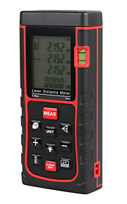 RZ-E40II 50m/164ft Mini Handheld Digital Laser Distance Meter Rangefinder Measure Area