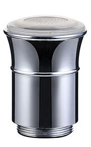 aanrecht universele adapter geleid kraan nozzle (zwart-wit)